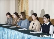 """""""연예인인 줄 아느냐"""" 폭언에 외모 비하까지 시달린 '팀 킴'"""
