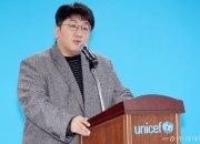 'BTS 아빠' 방시혁, 모교 서울대 졸업식 축사