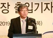 윤석헌의 소신, '키코'는 GO '노동이사제'는 STOP