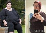 220kg 그녀, 수술 후 엄마가 됐다