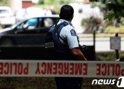 """뉴질랜드 이슬람사원 총격범 """"백인의 복수 대신한다"""""""
