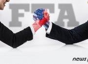 """美, 한미FTA 양자협의 첫 요청…""""韓공정위, 방어권 보장안해"""""""