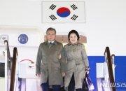 文 '교량국가 비전' 마지막 퍼즐 '남북평화'…북미 중재 박차