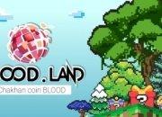 블러드랜드, 지구의 또 다른 가상공간 '블러드랜드' 오픈
