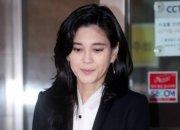 """이부진 """"수술 치료 목적…프로포폴 불법투약 없었다""""(전문)"""
