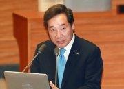 이낙연 '미세먼지 총리회담' 중국 간다