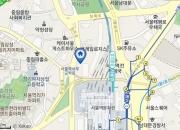 [단독]롯데 9000억 통큰 베팅, 서울역 북부개발사업 '승기'