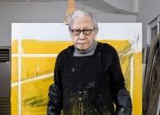 """103세에 청산유수 달변…""""요즘 현대미술에 저항하는 나 발견"""""""