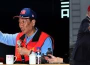 폭스콘 궈타이밍·트럼프의 '평행이론'…대만의 트럼프 될까