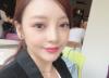 구하라 안검하수 수술 후…달라진 눈매