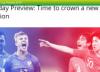 """""""새 챔피언에게 왕관을""""…FIFA도 주목한 이강인"""