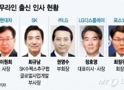 삼성·현대차·LG가 뽑은 CEO, 공통점은 '재무통'