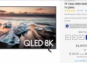"""[가전만사]""""최대 4000弗 깎아준다"""" 삼성·LG, 미국서 TV 전쟁"""