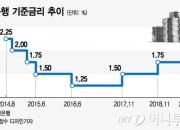 """금리 내려도 효과 먹통?..""""부동산 투기자금 쏠림 부작용"""""""