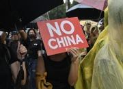 """""""우리도 당할라""""… 홍콩 사태에 '대만 2030' 뭉친다"""