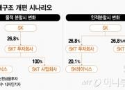 투자매력 높아진 지주사 SK, 기업가치 '재조명'