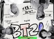 방탄소년단이 만든 'BT21', 애초엔 '만화'였다