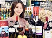 12월에는 와인이 소주 보다 잘팔린다?