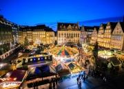 16살 소녀, 유럽의 '크리스마스'를 바꿨다