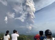 필리핀 강타한 '불의 고리' 공포···한반도 영향은