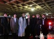 BTS-넥쏘, 美그래미 어워즈서 첫 '환상 컬래버'