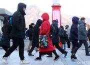 따뜻한 겨울, 전력 사용 5년 만에 최저