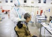 중국 우한 사투현장에 긴급투입되는 한국 VR카메라