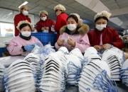 이젠 중국이 한국으로 '마스크 수출'