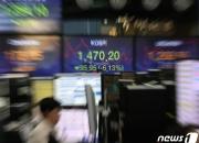 """""""돈이 돌지 않는다""""…코로나19에 감염된 자본시장"""