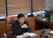 """서정진 """"코로나 치료제 개발 1단계 완료…7월 임상""""(종합)"""
