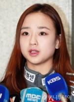 """'늘품체조' 시연회 참석한 손연재 '홈피 다운' … """"상복터진 이유가"""""""