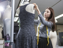 [면접의神]신입 연봉 4350만원…'옷 만드는 일 A부터 Z까지'