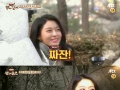 '한끼줍쇼' 예고편에 AOA 설현 등장…꿀잼 예능감 '기대'