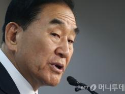 이재오 대선출마, '1년안에 개혁완수 후 사임할 것'