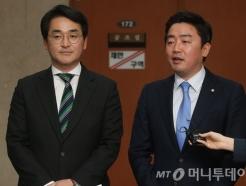 박용진-강훈식, 안희정 캠프 합류