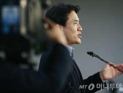 김진태 '경선룰 문제있지만 안고 갈 것'