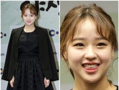 [★화보]'요정이 나타났다' 손연재, 은퇴 후 방송 복귀!
