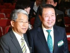 박주선, 국민의당 비대위원장 선임