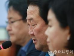 박주선 '진상조사단, 안철수 대면조사 예정'