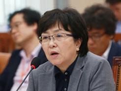 김은경 환경부 장관 후보자 인사청문회