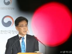 김현종, '한미 이견 확인…협상 없었다'