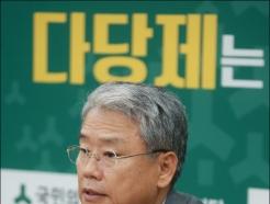 김동철, 취임100일 기자회견