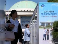2017 대한민국 청년일자리박람회
