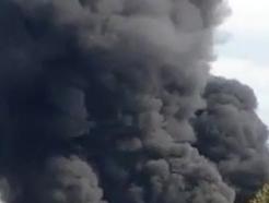 창원터널 폭발 사고 '3명 사망'