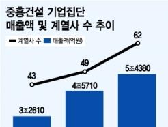 [MT리포트]택지 '올인' 중흥, 세종 먹고 괄목상대