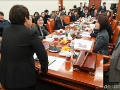 환노위, 노동시간단축 근로기준법 개정안 논의