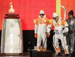 ICT체험관에 로봇까지..패럴림픽으로 'ICT올림픽' 완성