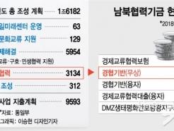 [MT리포트]'포스트 정상회담' 남북협력기금, 남북경협 씨앗 될까