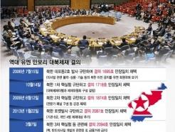다음단계는 경협?…'남북 공동번영' 위해 뚫을 대북제재는