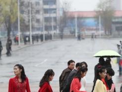 [MT리포트]북한의 '밑바닥'을 바꾼 장마당을 펼쳐보자